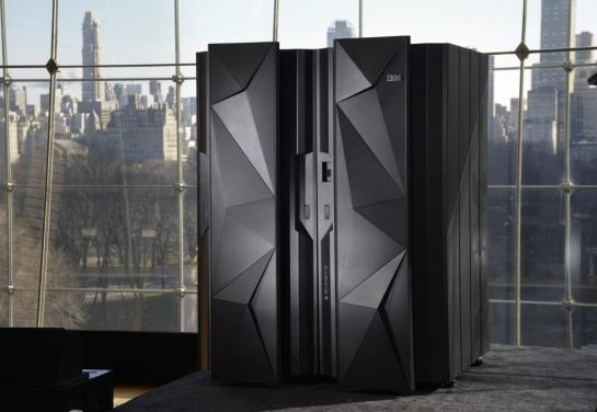 IBM z13 메인프레임